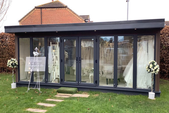 Work From Home Garden Offices Cardiff